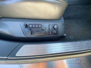 Volkswagen Phaeton 5.0 V10 TDI 230kW