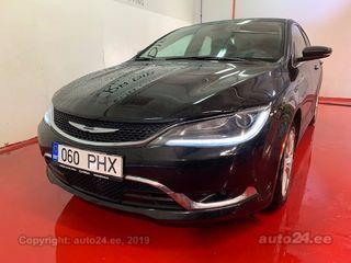 Chrysler 200 2.4 135kW