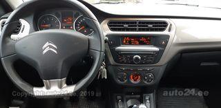 Citroen C-Elysee Collection Comfort Exclussive 1.6 HDI 68kW