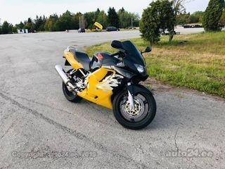 Honda CBR 600 F4 R4 78kW