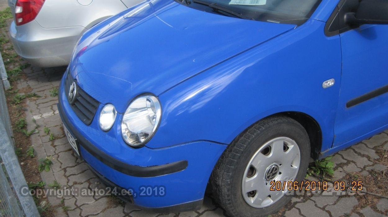 Volkswagen Polo 1.2 47kW