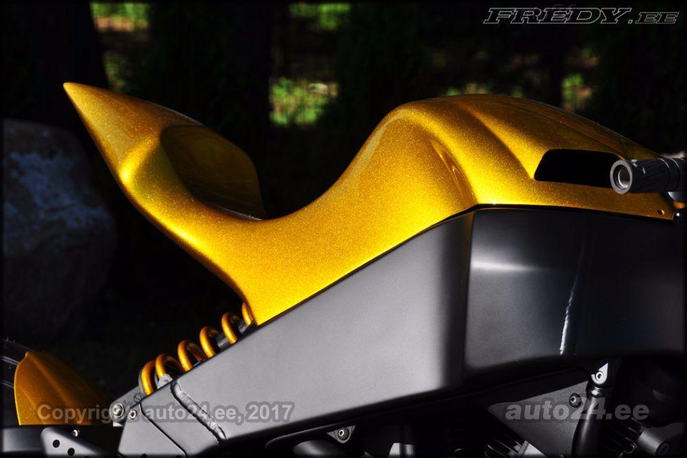 Buell XB 9 S Lightning 240 V2 65kW