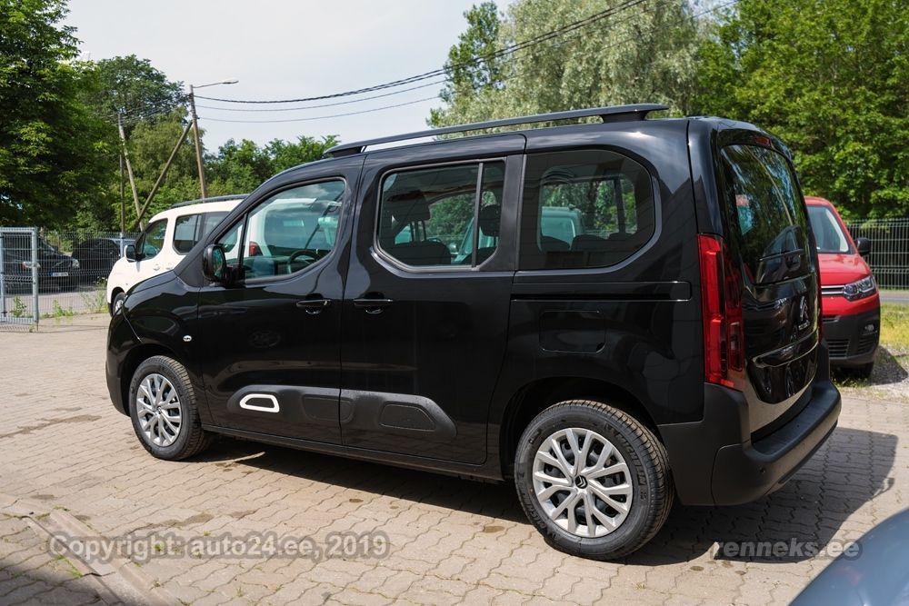 Citroen Berlingo Feel L1 BlueHdi 100 1.5 75kW