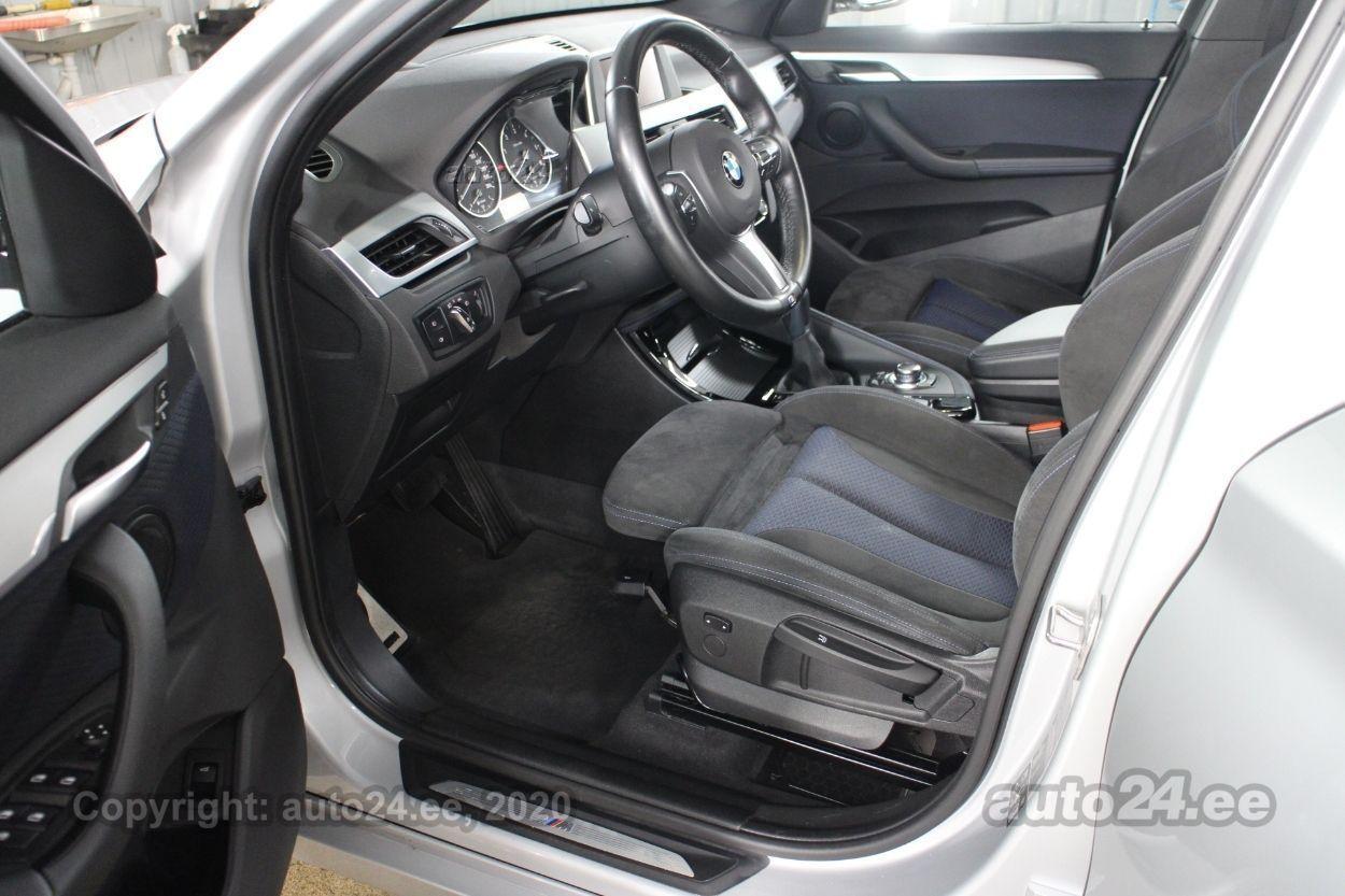 BMW X1 xDrive Sport 2.0 140kW