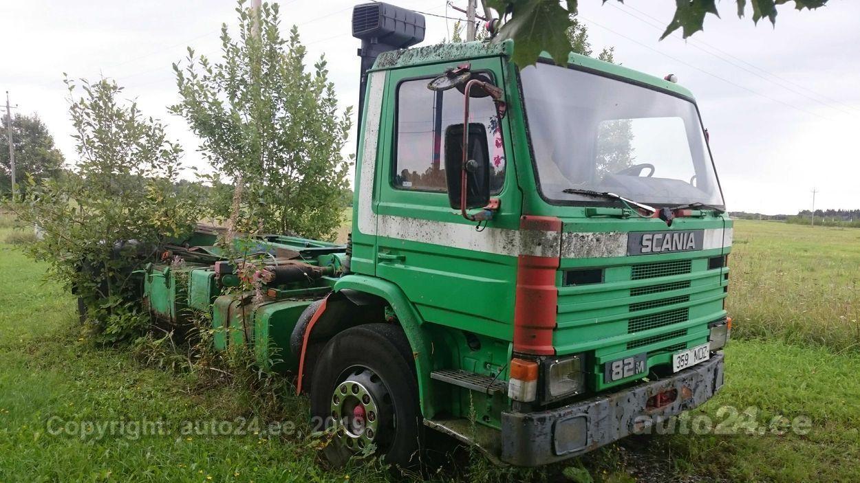 Scania 92 180kW