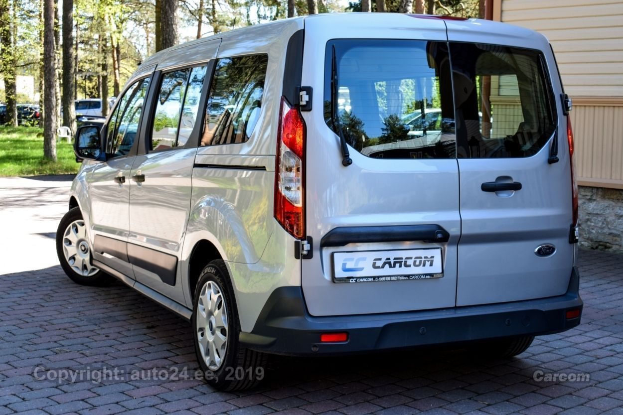 Ford Transit Connect  230 L2 N1 1.5 TDCI 75kW