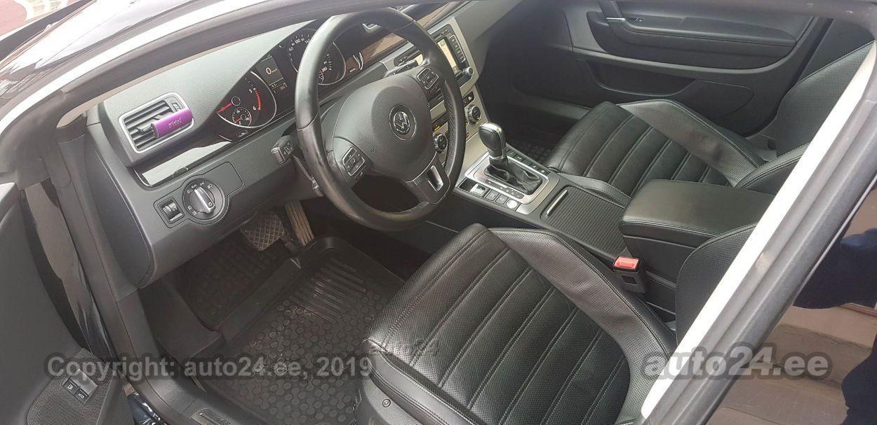 Volkswagen CC 2.0 125kW