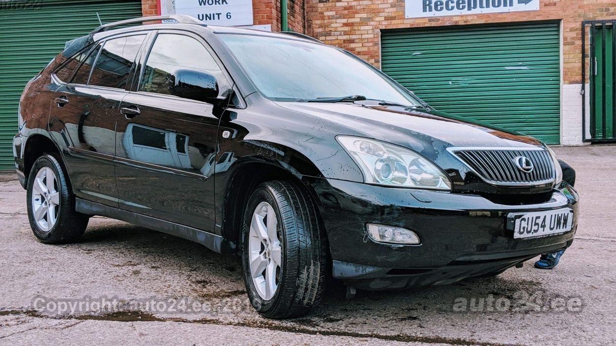 Lexus RX 300 SE-L 3.0 V6 150kW
