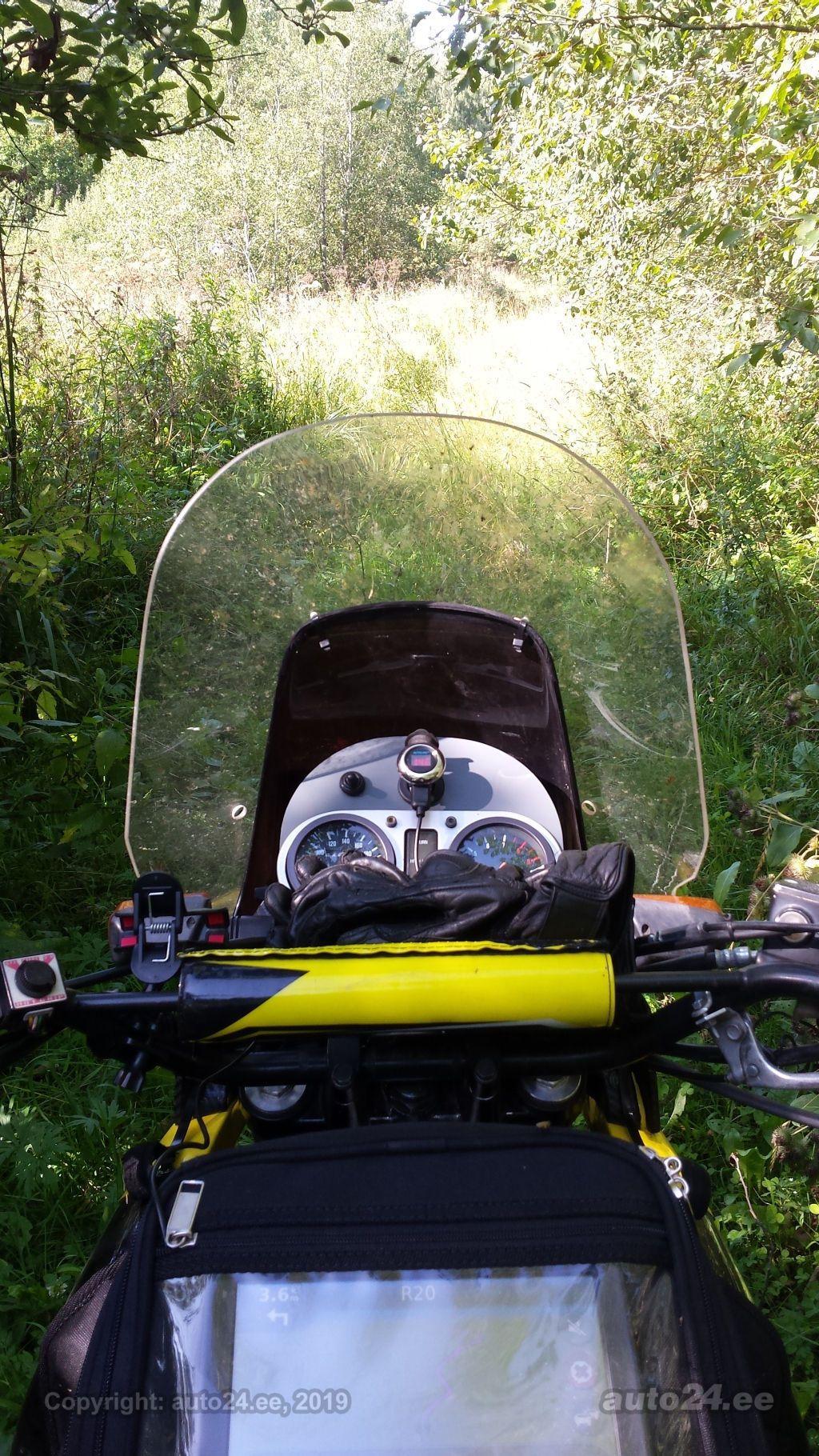 Suzuki DR 800 BIG R1 37kW