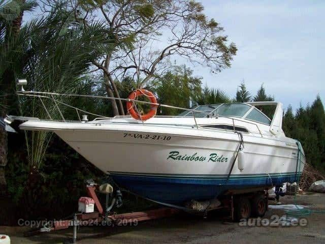 Sea Ray Sundancer 280 5.0 v8 384kW