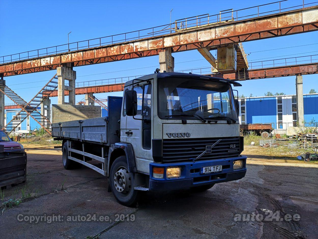Volvo FL6 154kW