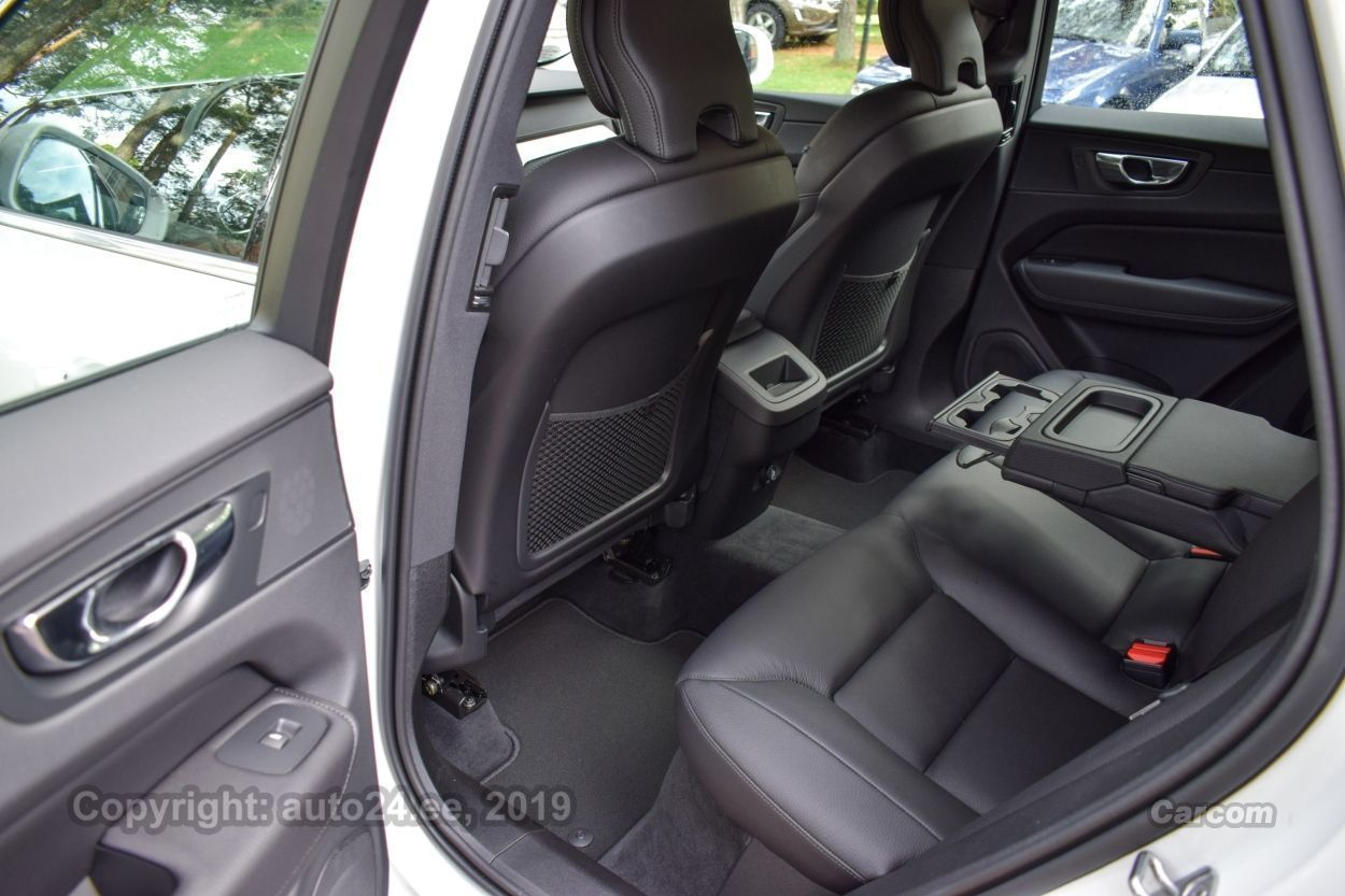 Volvo XC60 AWD INSCRIPTION INTELLI SAFE PRO WINTR MY 19 2.0 D4 140kW