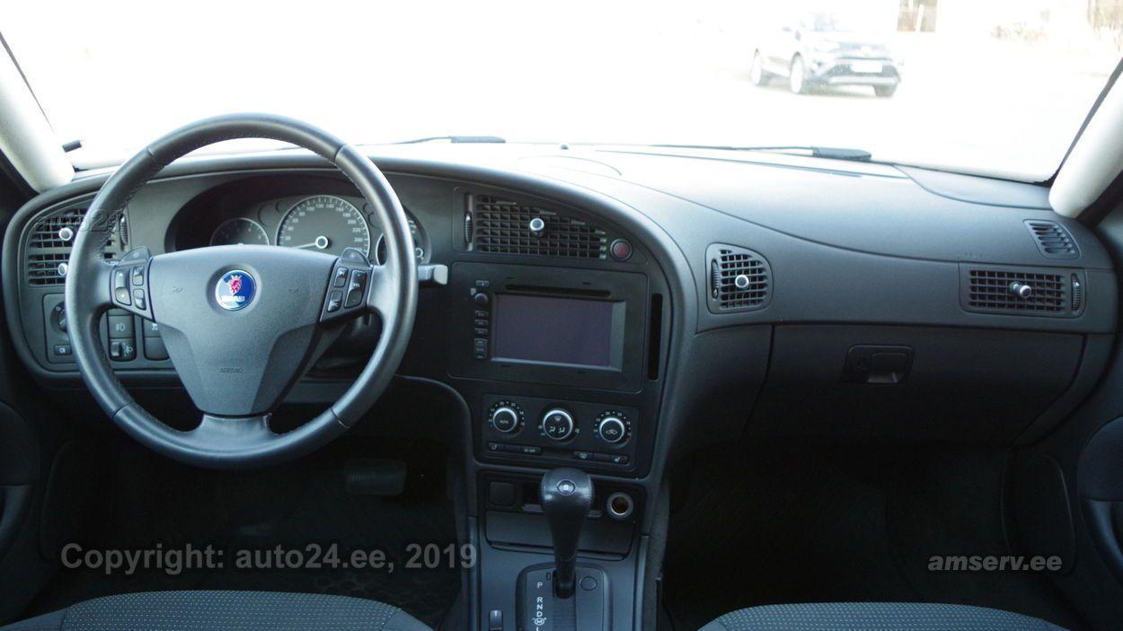 Saab 9-5 Sport 2.3 Turbo 136kW
