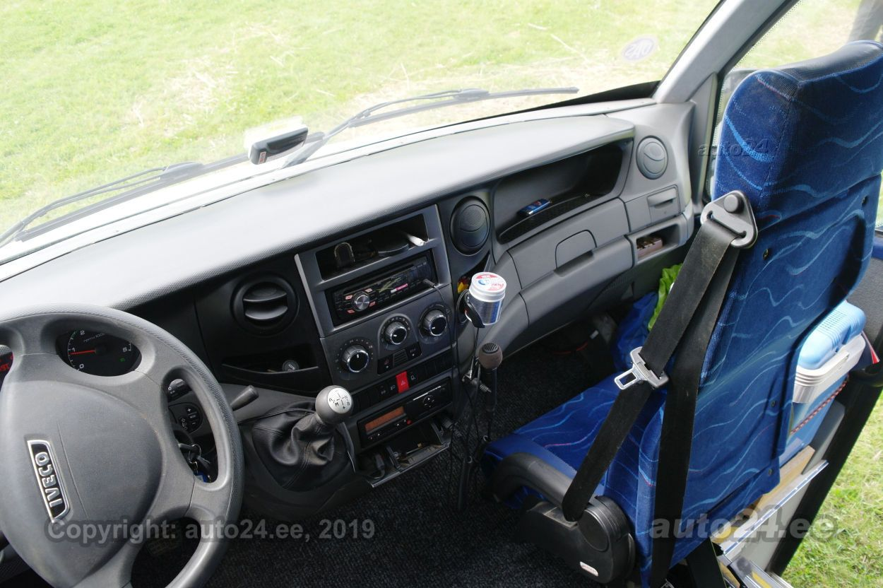 Iveco ROSERO-P FIRST 70C17 3.0 125kW