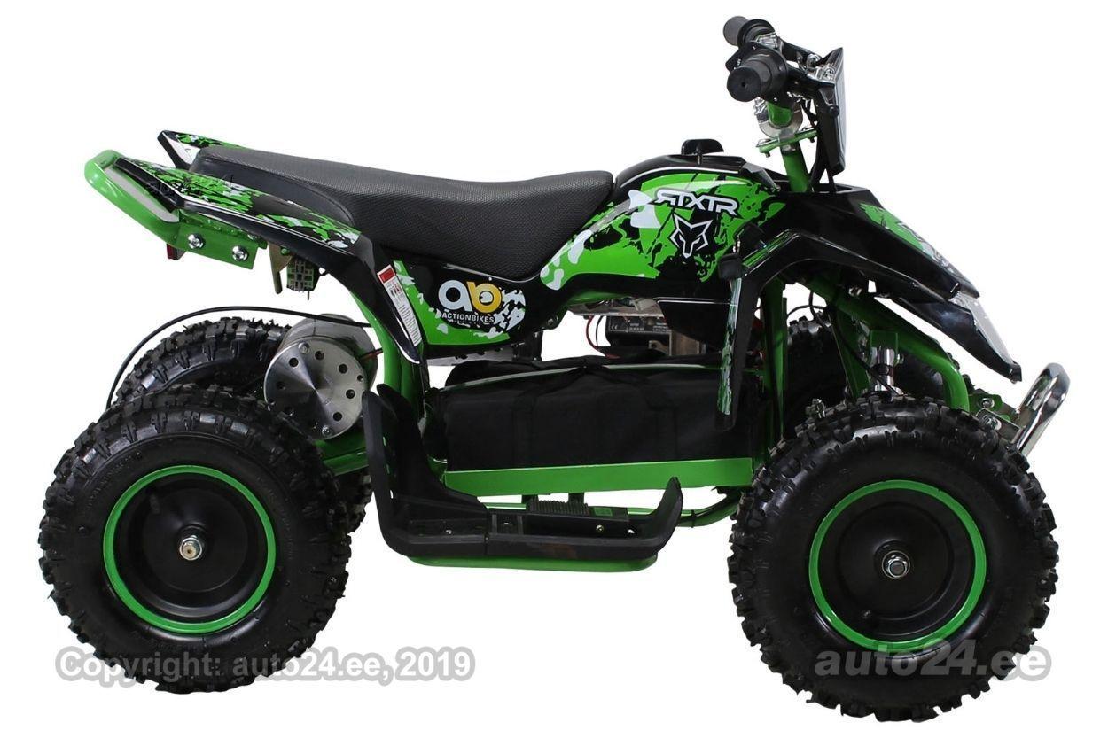 ATV Miniquad XTR 800