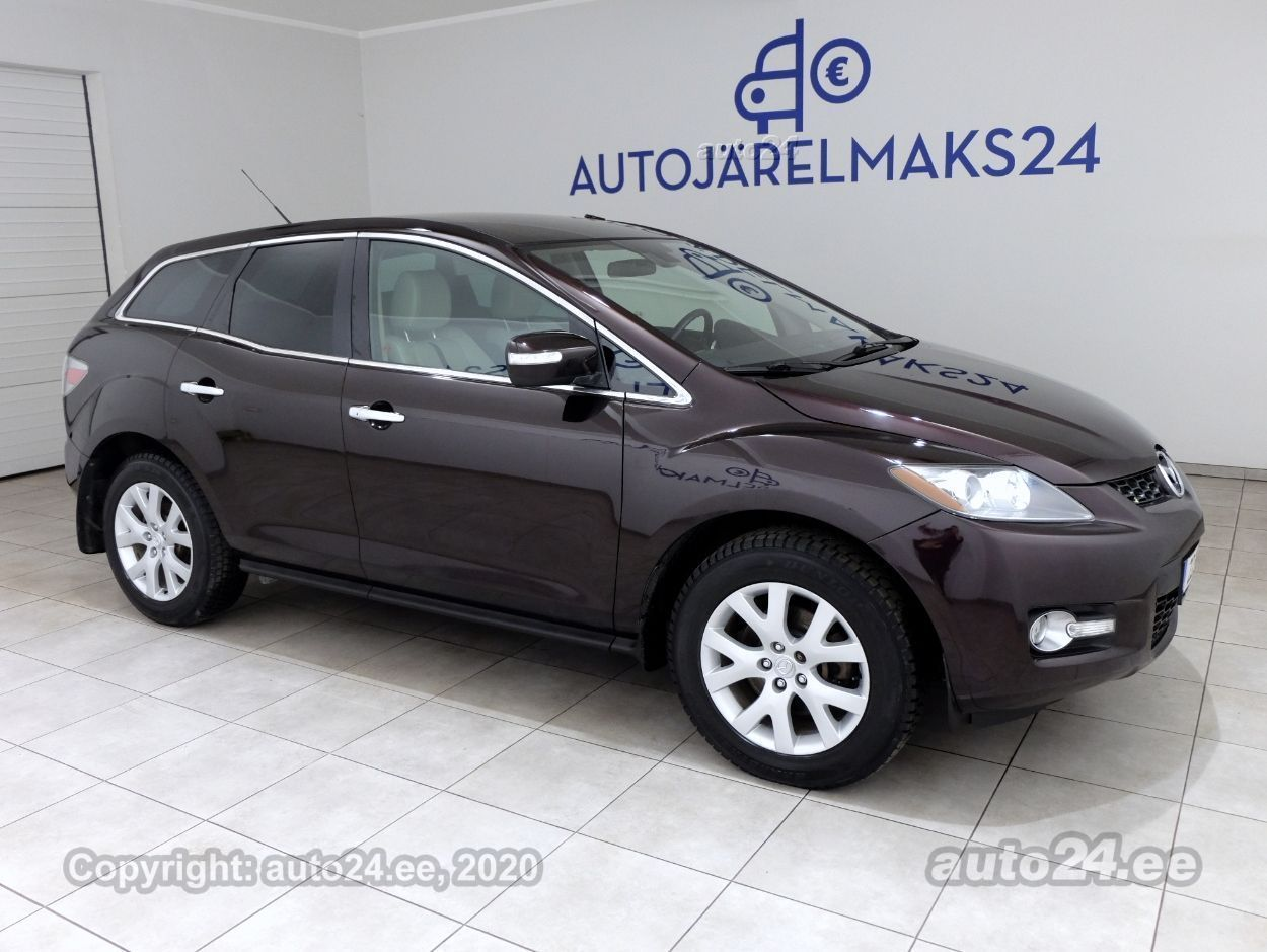 Mazda CX-7 Luxury