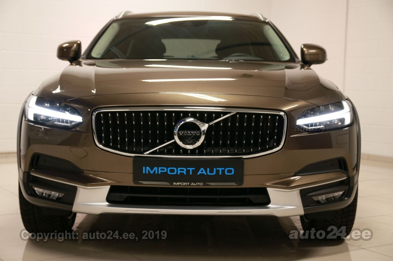 Volvo V90 Cross Country AWD PRO XENIUM LUXURY FULL 2.0 D4 140kW