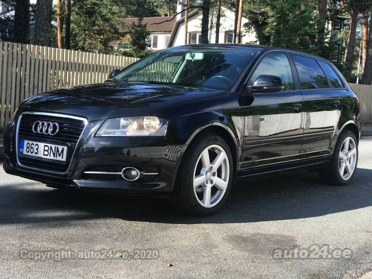 Audi A3 1.6 75kW