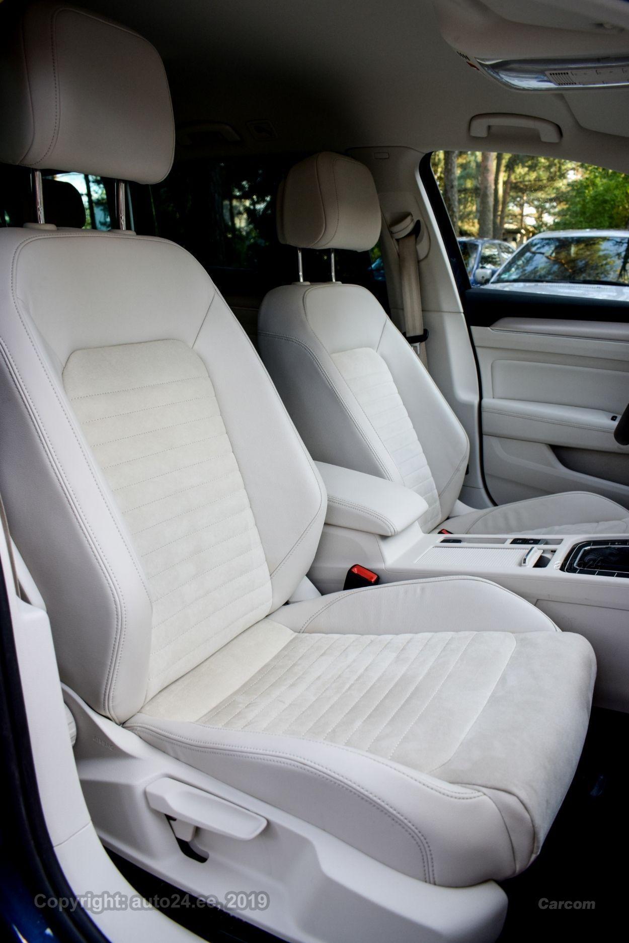 Volkswagen Passat GTE Sportscombi PHEV Plug-In-Hybrid 1.4 115kW