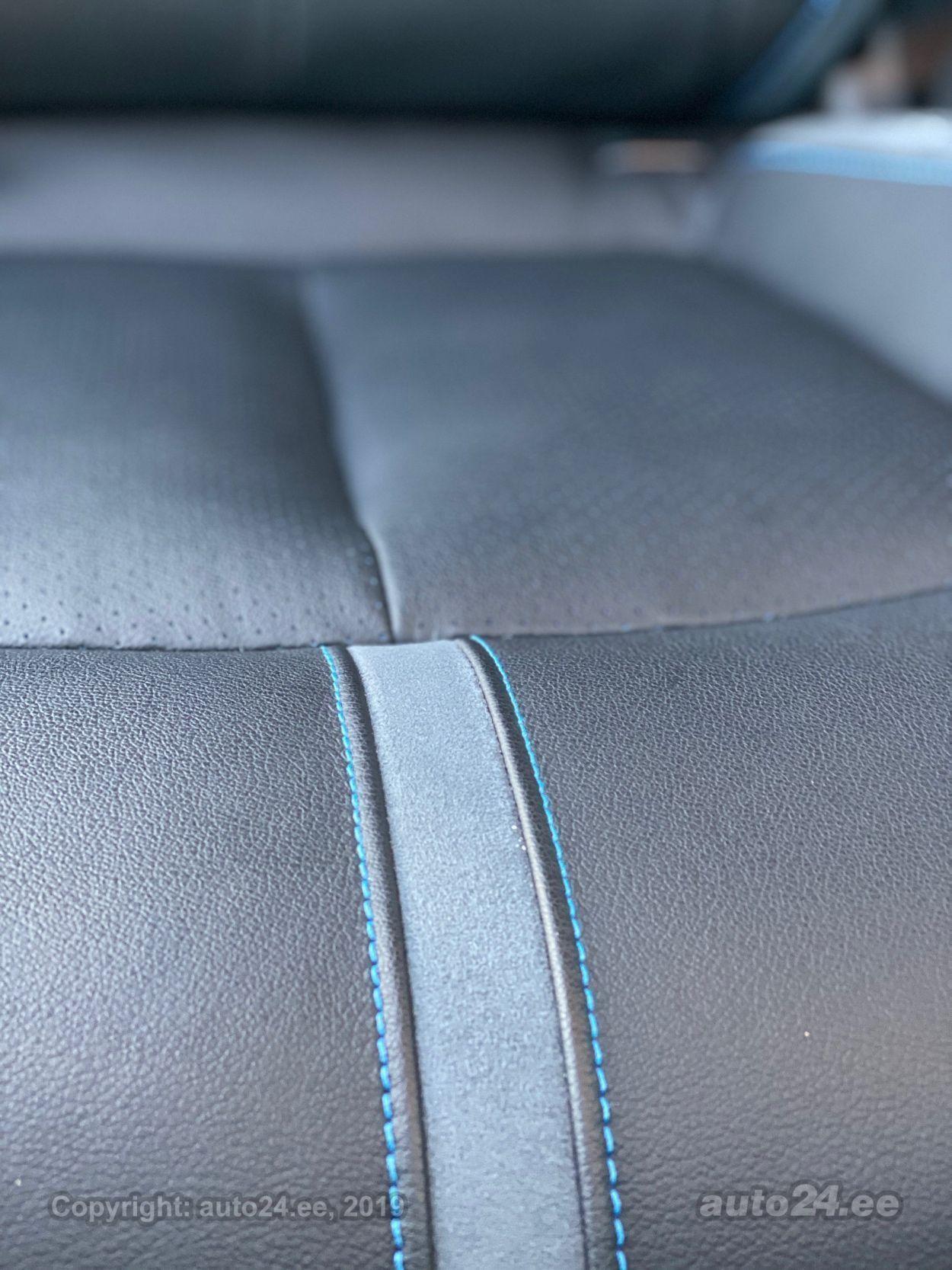 Nissan LEAF Tekna elekter 110kW