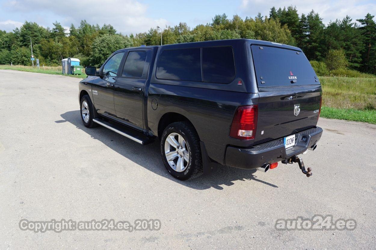 Dodge RAM 1500 Sport 5.7 + LPG 295kW