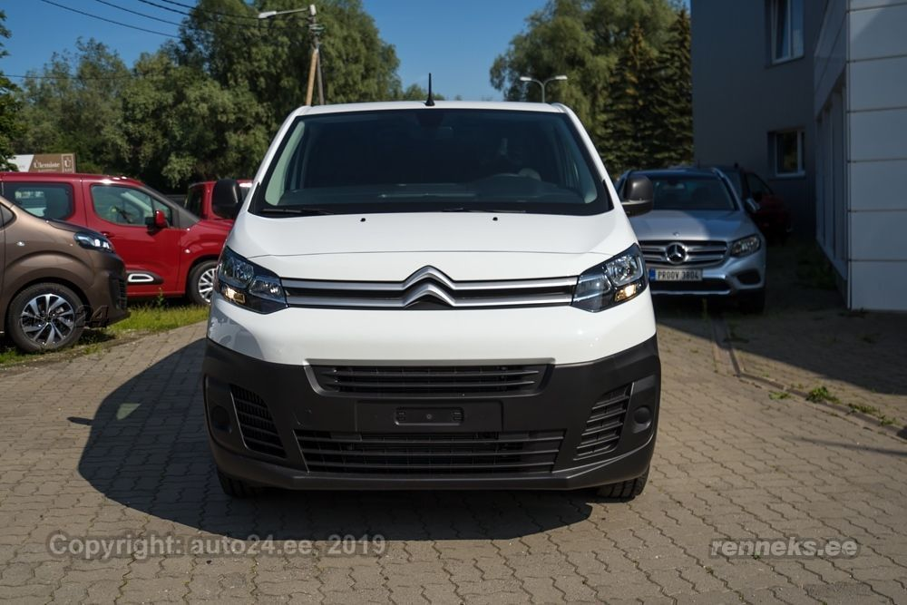 Citroen Jumpy L2 180 BlueHdi CLUB 2.0 130kW
