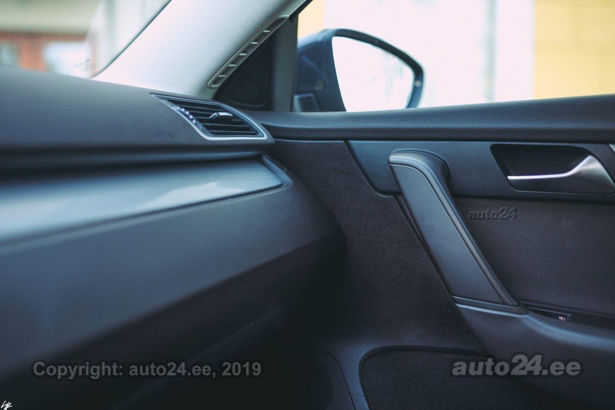 Volkswagen Passat Variant Comfortline 2.0 TDI 103kW