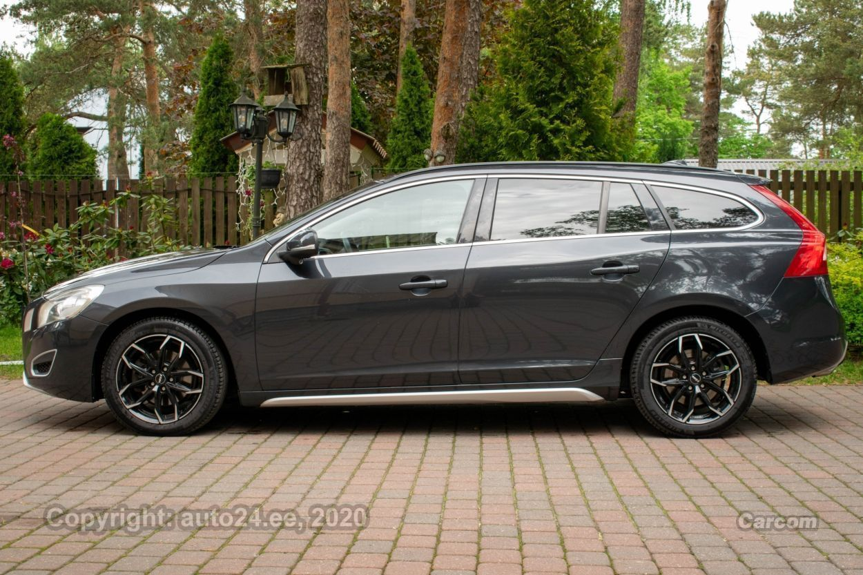 Volvo V60 Intelli Safe PRO MY 2011 2.0 D3 120kW