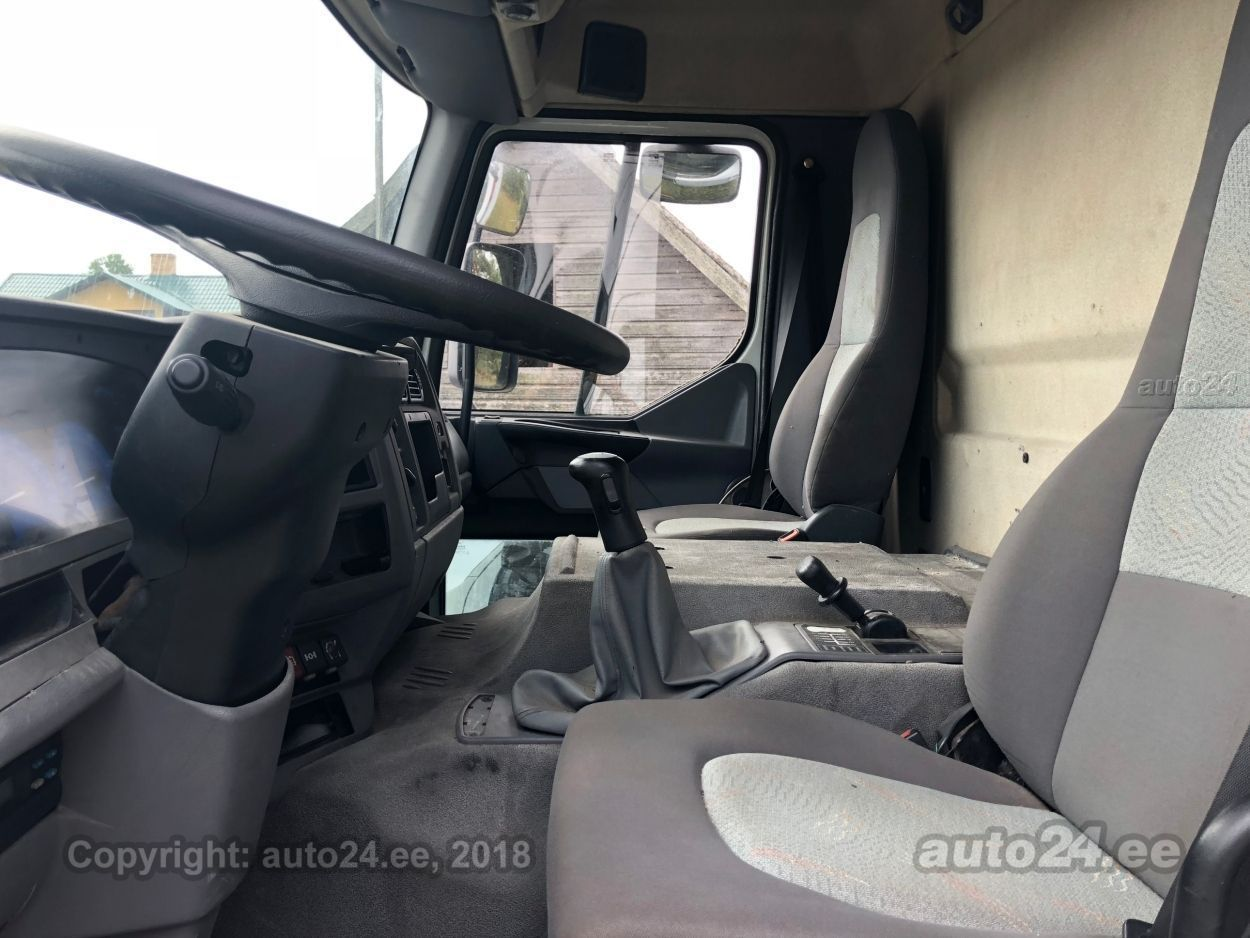 Renault Premium 370dci