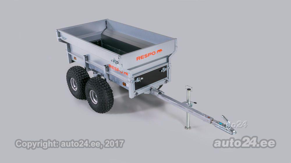 Respo ATV R-182 0.58 poordiga 0.58m