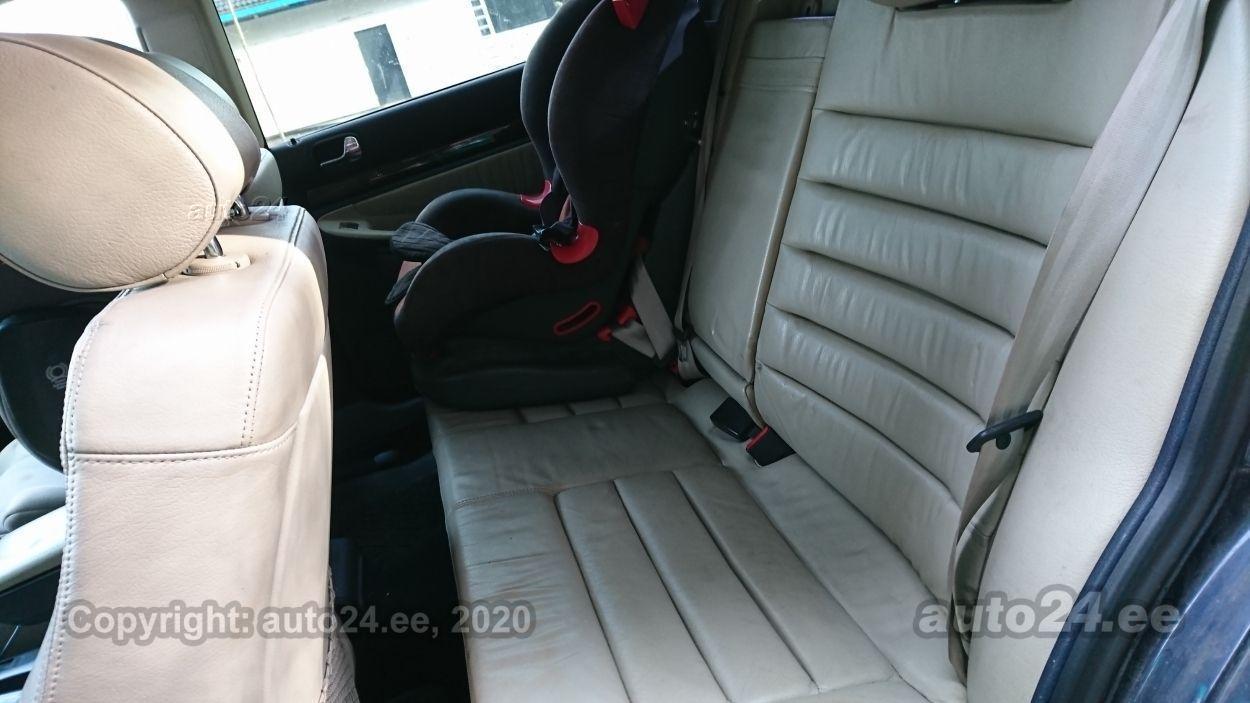 Audi A4 Quattro 2.8 V6 142kW