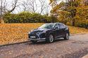 FOTOD. Lexus RX: uus disain, uudsed leedkaugtuled