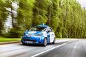 Renault katsetab autojagamisteenust