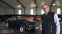 Harry's Garage: Bentley Continental T
