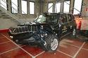 Euro NCAP: Jeep sai jälle sugeda