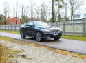 BMW X6 vs. igavene november