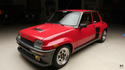Jay Leno's Garage: 1985 Renault 5 Turbo 2