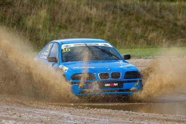 BMW Cup on hea võimalus nautida kiiresti sõitmist. Foto: Pille Russi