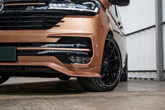 ABT Volkswagen T6.1. Foto: ABT