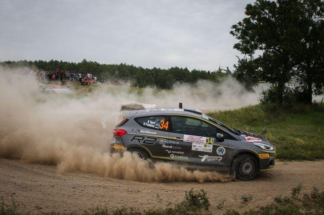Ken Torn. Foto: Jorge Cunha/DPPI
