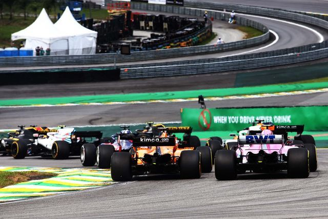 Foto: Racing Point Force India