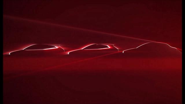 Toyota Corolla sedaani peibutuspilt. Kaader: Youtube