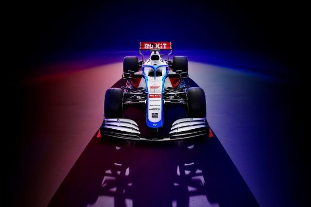 Foto: Williams F1 Team