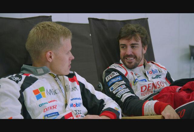 Foto: Sterotek Film ja TV3