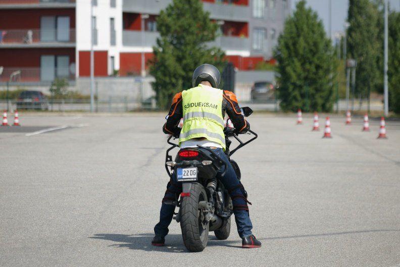 0ba99a6eaee Maanteeamet alustab A-kategooria sõidueksamite vastuvõtmist ...