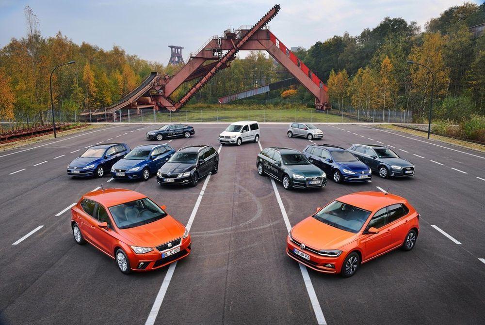 efc3493043a Volkswagen taastas Eestis CNG autode müügi - Autotööstus - Uudised ...