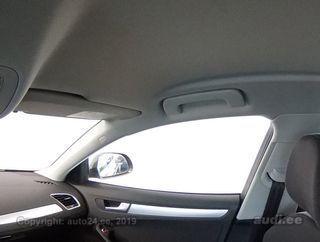 Audi A4 allroad quattro 2.0 TDI 130kW