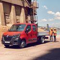 Renault Master veoauto