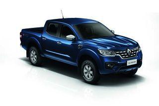 Renault Alaskan Intens 2.3 dCi 140kW