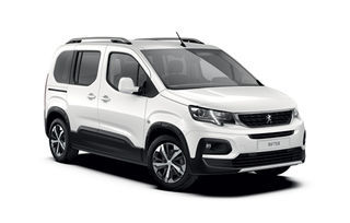 Peugeot Rifter L2 Active BlueHDi 130 AT8 N1 1.5 BlueHDi 96kW